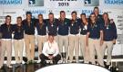 Kramski Deutsche Golf Liga – GC Hubbelrath Deutscher Mannschaftsmeister der Herren