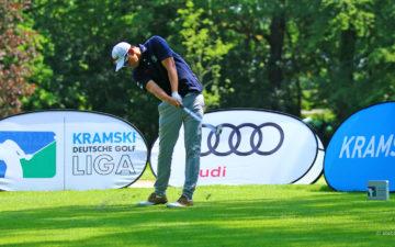 2. Spieltag Kramski DGL: Hubbelrather Golfer verpassen Siege