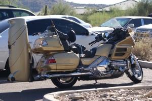 Arizona Motorrad