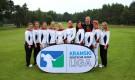 Am Sonntag: Endspurt in der Deutschen Golf Liga