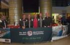 Deutsches WGC Team Platz 12