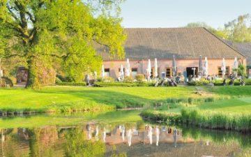Auf dem Duvenhof wird gefeiert: 25-jähriges Jubiläum des Golfclubs GC Duvenhof