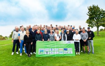 Golf-Samba in Mettmann