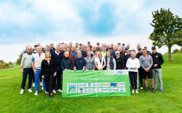 Golf-Samba in Mettmann