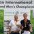 Wieder IAM-Meister: Martin Birkholz, diesmal Zweite: Susanne Lichtenberg