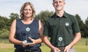 GC Issum-Niederrhein lädt zur 2. Issumer Meisterschaft ein