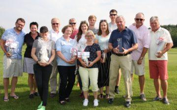 20 Jahre Golfclub Am Kloster Kamp
