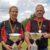 Großes Golf: IAM-Siege für Susanne Lichtenberg und Martin Birkholz