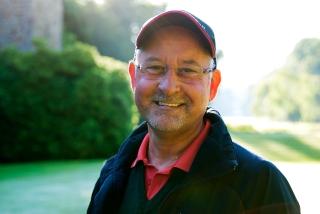 Seve Schmitz - Master-Greenkeeper