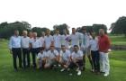 Recklinghausen, Rio, Ruhrgebiet   –   Rudern meets golf