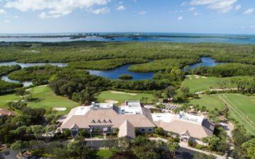 """Pelican's Nest Golf Club – zwei mal """"18-Loch"""" vom Allerfeinsten"""