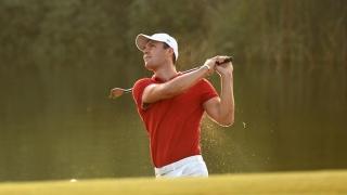 """Platz 7 bei der """"Thailand Golf Championship"""": Martin Kaymer"""