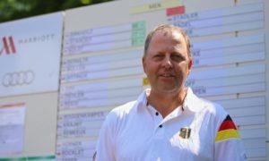 Martin Birkholz gewinnt auch zweites Qualifikationsturnier zur Team-EM