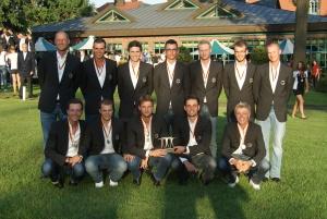 GC Hubbelrath: 2011 Deutscher Meister, 2012 Deutscher Vizemeister und 2013?