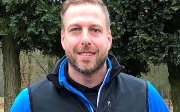 Neuer Clubmanager beim GC Schloss Myllendonk