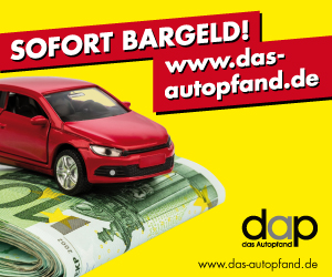 Autopfand für Düsseldorf und Umgebung