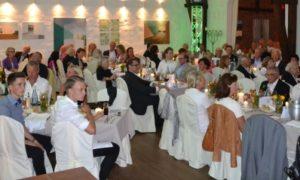 20 Jahre Golfpark Meerbusch mit großer Feier