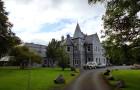 Mount Falcon Resort in Ballina, Irland