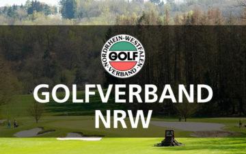 Information zur Corona-Entwicklung und die Folgen für den Golfsport in NRW – Stand 3. Mai 2021