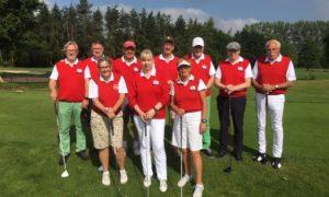 PGT NRW-Journalisten sensationell Zweiter beim Writer Cup