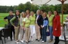 Platz 3 in NRW bei den Jungseniorinnen des GC Hubbelrath