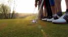 Saisonvorbereitung im Golfclub Schloss Auel