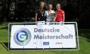 DM-Silber für Susanne Lichtenberg und Martin Birkholz